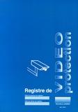 Guillard - Registre de vidéo-protection.