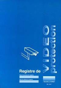 Ucareoutplacement.be Registre de vidéo-protection Image