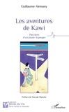 Guillaume Alemany - Les aventures de Kawi - Parcours d'un jeune Asperger.