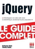 Guillaume Allain - Jquery.