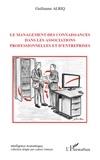 Guillaume Alriq - Le management des connaissances dans les associations professionnelles et d'entreprises.