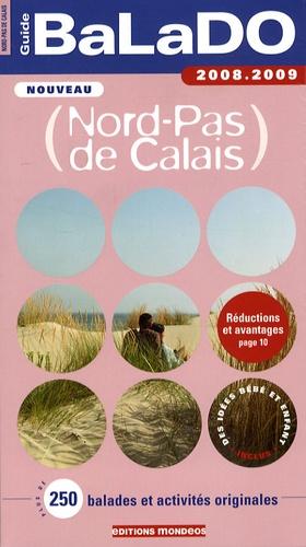 Guillaume Andreu - Nord-Pas de Calais.