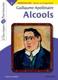 Guillaume Apollinaire - Alcools - Classiques et Patrimoine.