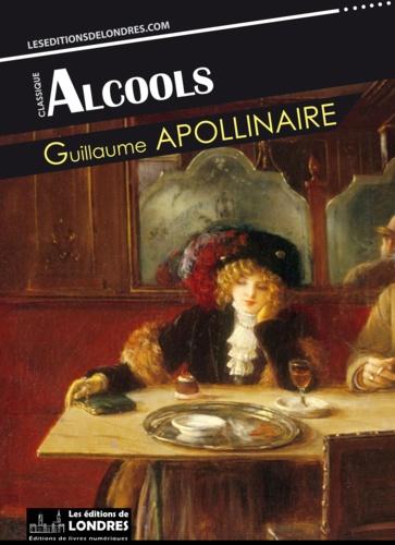 Alcools - 9781910628928 - 0,99 €
