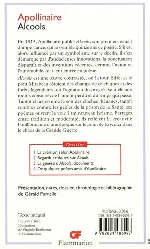 """Alcools. Programme nouveau Bac 2021 1re. Parcours """"Modernité poétique ?""""  Edition 2020"""