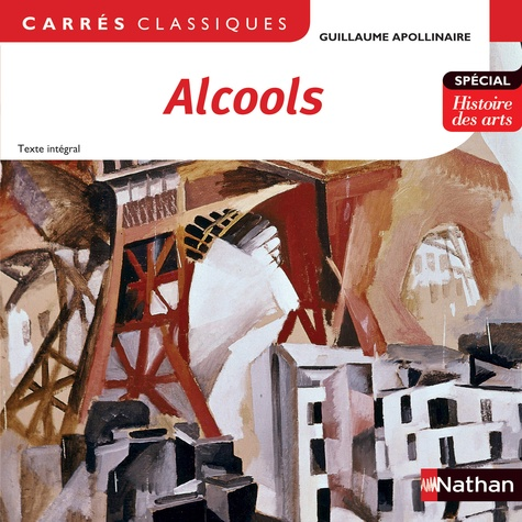 Guillaume Apollinaire et Laurent Zimmermann - Alcools.