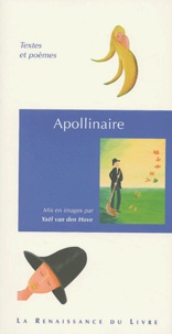Guillaume Apollinaire - Apollinaire.