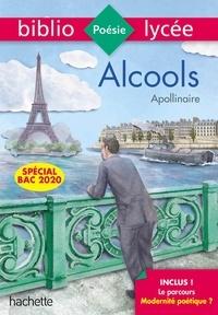 Guillaume Apollinaire et Véronique Brémond - Bibliolycée Alcools Apollinaire Bac 2020.