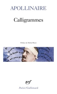 Guillaume Apollinaire - .