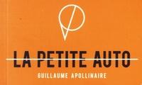 Guillaume Apollinaire - La petite auto - 49 images d'Apollinaire.