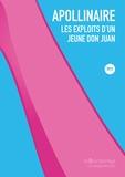 Guillaume Apollinaire - Les exploits d'un jeune Don Juan.