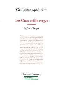 Guillaume Apollinaire - Les Onze mille verges.