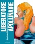 Guillaume Apollinaire et  Liberatore - Les onze mille verges - Ou les amours d'un Hospodar.
