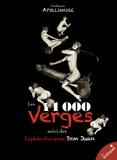 Guillaume Apollinaire - Les Onze mille verges - suivi des Exploits d'un jeune Don Juan.