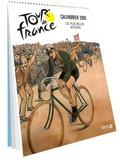 Guillaume Arduré - Calendrier Tour de France - Les plus belles affiches.