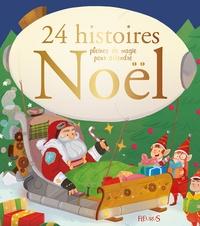 Guillaume Arnaud - 24 histoires pleines de magie pour attendre Noël.