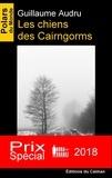 Guillaume Audru - Les chiens des Cairngorms.
