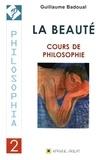 Guillaume Badoual - La beauté - Cours de philosophie.