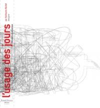Guillaume Bardet et Lorette Nobécourt - L'usage des jours - 365 objets en céramiques.