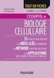 Guillaume Barthole et Jean-Claude Callen - Biologie cellulaire - Licence 1/2/PACES.