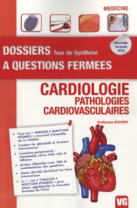 Guillaume Baudry - Cardiologie, pathologies cardiovasculaires.