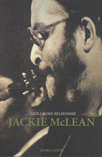 Guillaume Belhomme - Jackie McLean.