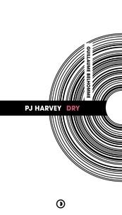 Guillaume Belhomme - PJ Harvey - Dry.