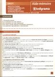 Guillaume Bernard et Marie-Bénédicte Guillet - Institutions juridictionnelles (judiciaires et administratives).