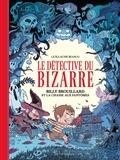Guillaume Bianco - Détective du bizarre - Tome 1.
