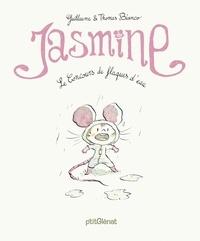 Guillaume Bianco et Thomas Bianco - Jasmine : Le Concours de flaques d'eau.
