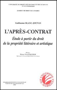 Laprès-contrat - Etude à partir du droit de la propriété littéraire et artistique.pdf