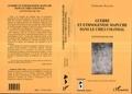 Guillaume Boccara - GUERRE ET ETHNOGENESE MAPUCHE DANS LE CHILI COLONIAL. - L'invention du soi.