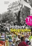 Guillaume Bourel et Marielle Chevallier - Histoire Géographie Tle S.