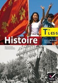 Guillaume Bourel et Marielle Chevallier - Histoire Tle L/ES/S.