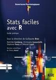Guillaume Broc - Stats faciles avec R - Guide pratique.