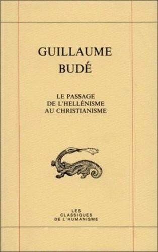 Guillaume Budé - .