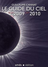 Guillaume Cannat - Le guide du ciel de juin 2009 à juin 2010.