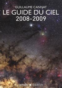 Guillaume Cannat - Le guide du ciel.