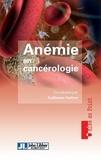 Guillaume Cartron - Anémie en cancérologie.