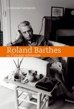 Guillaume Cassegrain - Roland Barthes ou l'image advenue.