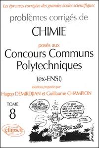 Guillaume Champion et Hagop Demirdjian - .