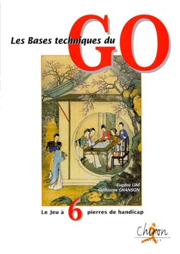Guillaume Chanson et Eugène Lim - .