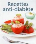 Guillaume Charpentier et Chantal Lucas - Recettes anti-diabète.