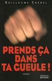 Guillaume Chérel - Prends ça dans ta gueule !.