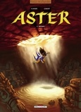 Guillaume Clavery et Paul Cauuet - Aster Tome 2 : Aryama.