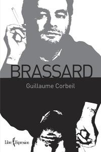 Guillaume Corbeil - Brassard.