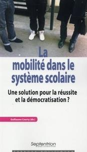 La mobilité dans le système scolaire - Une solution pour la réussite et la démocratisation ?.pdf