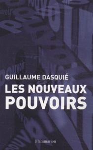 Guillaume Dasquié - .