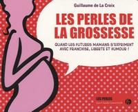 Alixetmika.fr Les perles de la grossesse Image