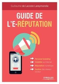 Guide de le-réputation - Personal branding, visiblité sur Internet, réputation numérique, gestion des réseaux sociaux.pdf